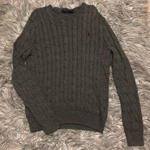Ralph Lauren Polo Knit Sweater